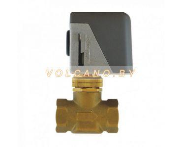 Клапан с сервоприводом штоковый NVMZ купить